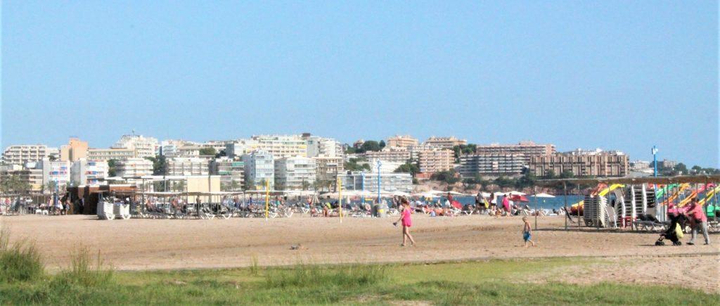 Cheap holidays to Salou